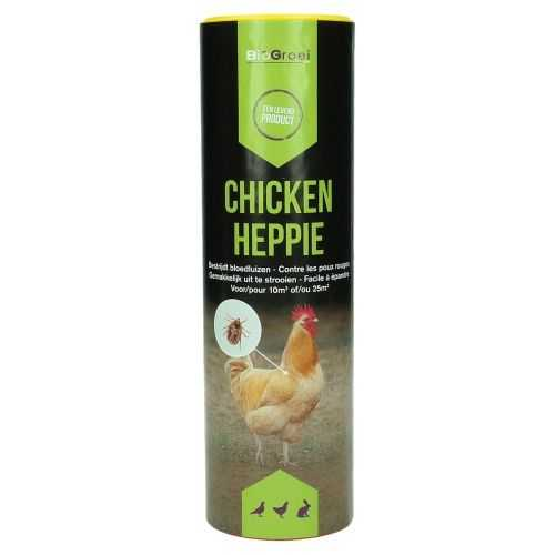 ChickenHeppie